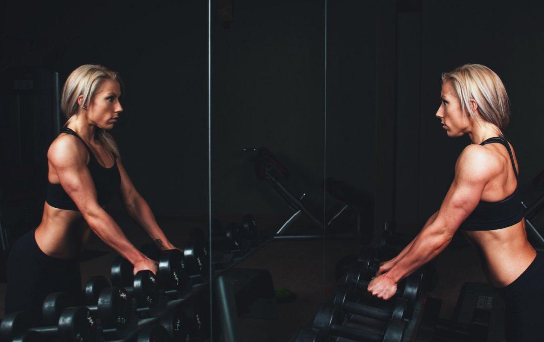 Getting strength