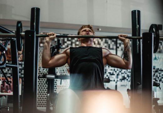 Powerful lifting